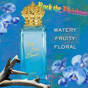 Watery, Floral, Fruity
