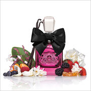 Viva La Juicy Noir 3.4 oz Eau de Parfum 3 Piece Gift Set