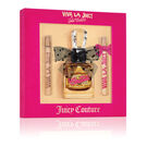 Viva La Juicy Gold Couture 3-Piece Perfume Set
