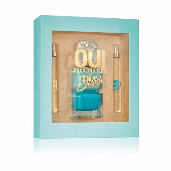 OUI Juicy Couture Splash 3-Piece Set