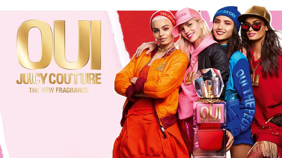 New Power of Oui Banner