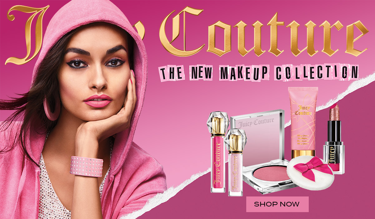 Juicy Couture Beauty - Makeup Collection