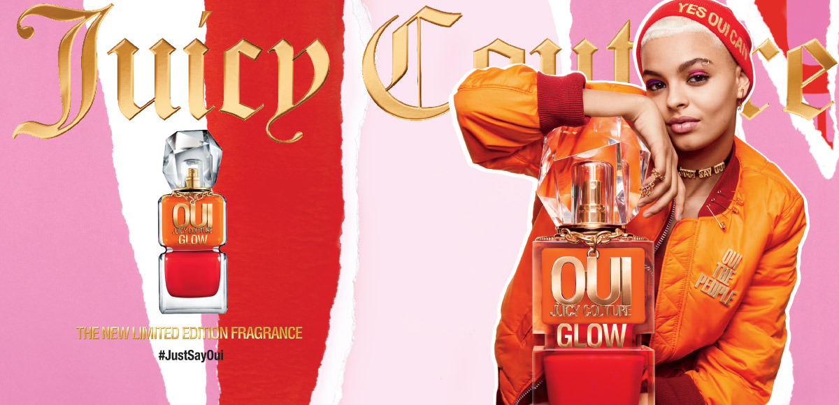 Juicy Couture - The New Limited Edition Fragrance