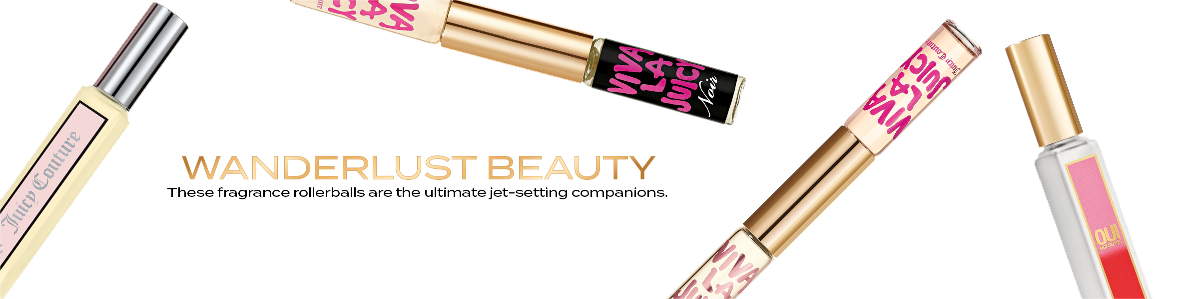 Juicy Couture Makeup