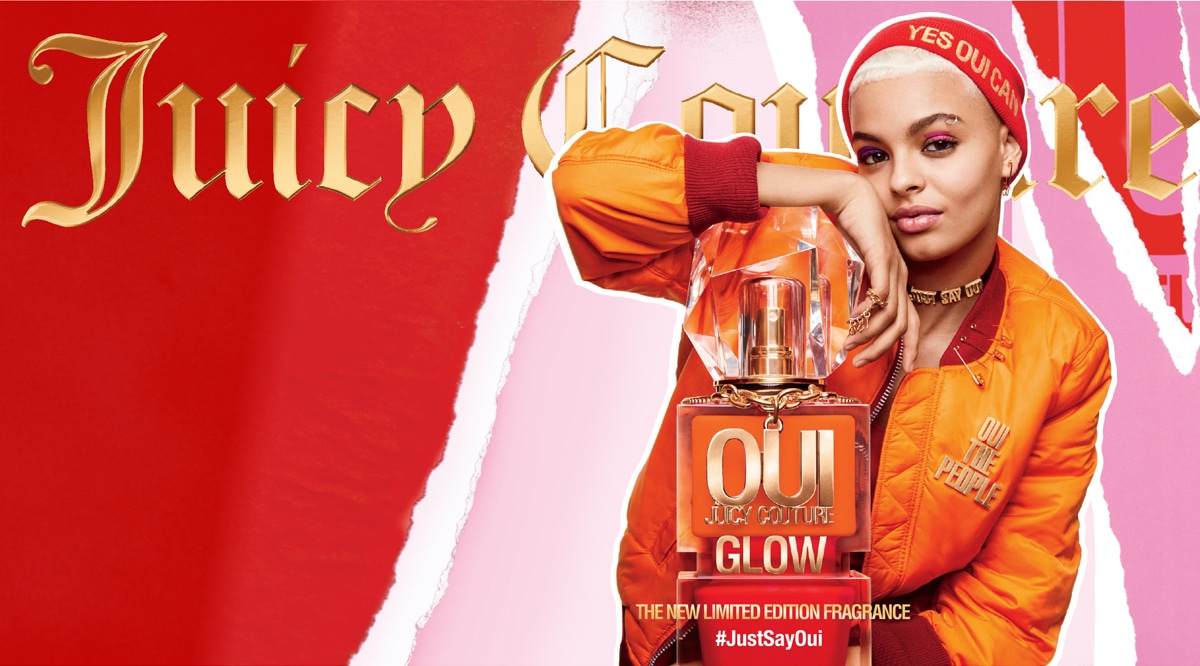 Juicy Couture Beauty Holiday Hero