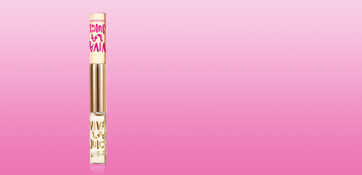 Viva La Juicy God Couture Eau de Parfum Rollerball