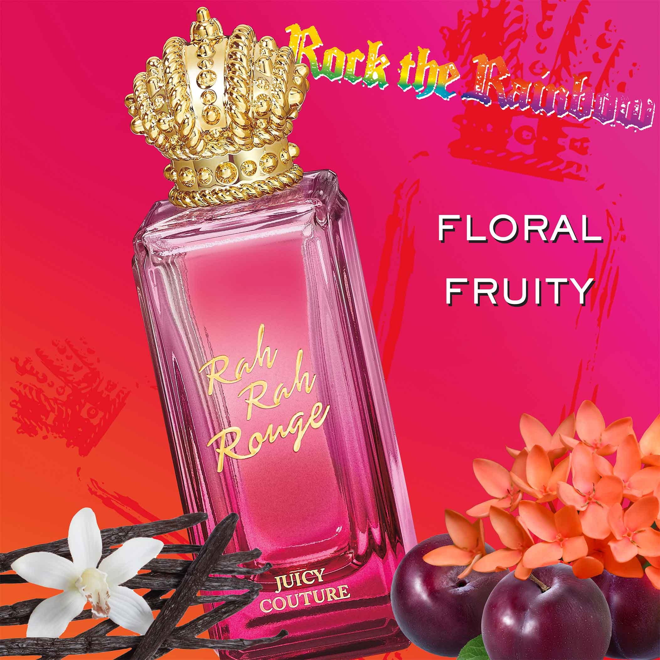 Notes: Floral, Fruity