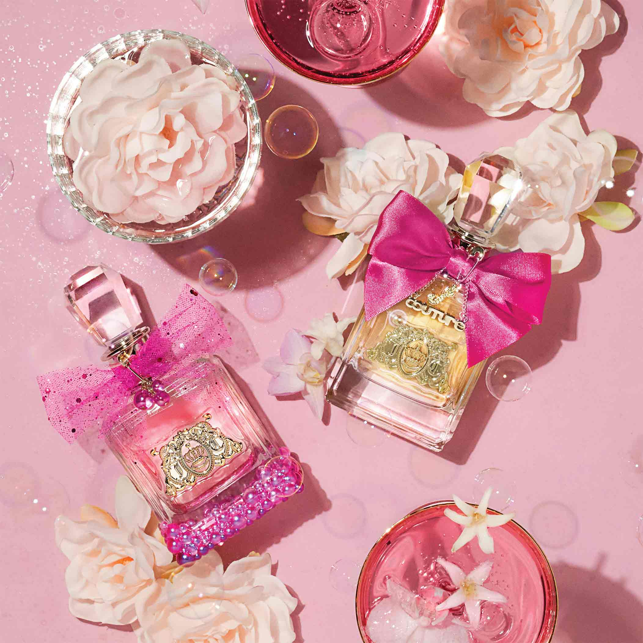 Viva La Juicy Le Bubbly Eau De Parfum Spray